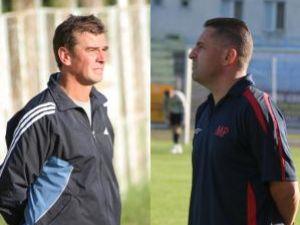 Relu Buliga şi Marian Pană au păreri diferite despre arbitrajul din partida de vineri
