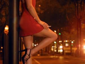 Prostituate fără buletin