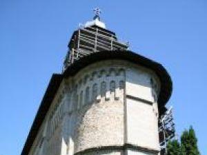 100% românesc: Mănăstiri din Bucovina