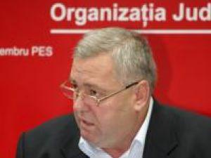 """Ioan Stan: """"Am reuşit în plen să creştem bugetul agriculturii pe 2008"""""""