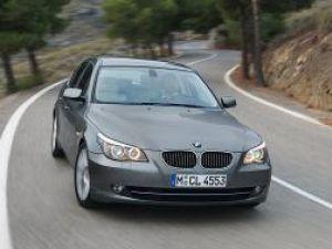BMW Seria 5 2007