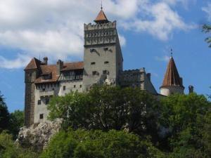 Castelul Bran. Foto: blog.ropedia.ro