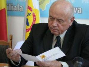 """Gheorghe Acatrinei: """"Preşedintele PRM mi-a spus că îşi doreşte să candidez eu"""""""