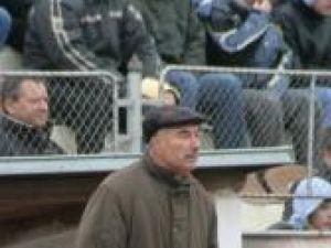 Silviu Stănescu i-a spionat pe adversarii din ultima etapă, vecinii de la Botoşani
