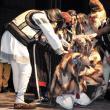 Măştile şi caprele de la Dolhasca
