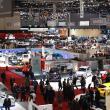 Salonul Auto de la Geneva 2010