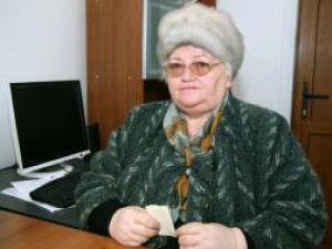 Niculina Antonovici a făcut numeroase demersuri, sesizări şi reclamaţii