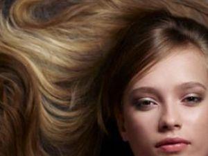 Şi iarna poţi avea părul strălucitor şi sănătos. Foto: ZEFA