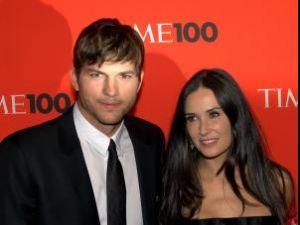 Ashton Kutcher şi Demi Moore se pregătesc pentru a supravieţui foametei