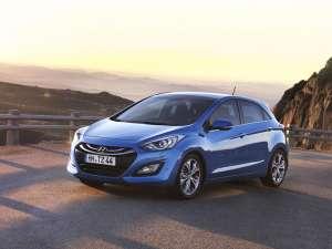 Hyundai lansează noul i30