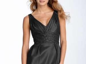 """Rochiţa neagră este un obiect vestimentar """"nemuritor"""". Foto: Nordstrom"""