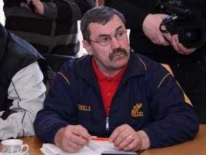 Elevii antrenaţi de Dumitru Livadaru pleacă în Polonia