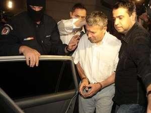 Vasile Avram îşi va petrece următoarele 29 de zile după gratii