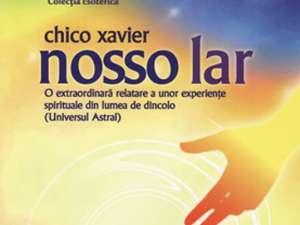 "Chico Xavier: ""Nosso Lar"""