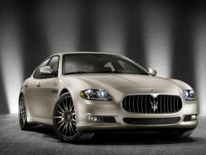 Maserati aduce peste trei ani o nouă limuzină sport