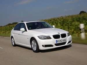 BMW Seria 3 resetează standardul de consum