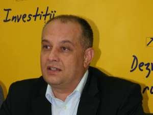 Alexandru Băişanu: Candidatul de primar va avea alături o echipă de specialişti