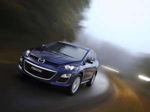 Mazda CX-7 Facelift, orientat spre satisfacţie
