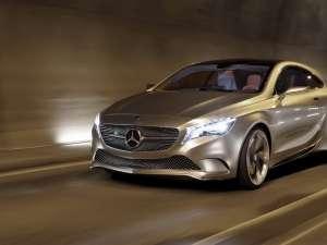 Mercedes va fabrica modelul electric A-Klasse