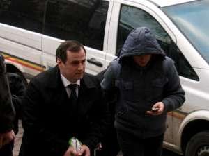 Vasilică Puşcaşu a plecat liber la Bucureşti şi s-a întors în cătuşe
