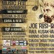 Festivalul MusicFest Fani Adumitroaie