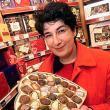 Mirosul de ciocolată ar putea impulsiona vânzările din librării