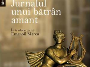 "Marcel Mathiot: ""Jurnalul unui bătrân amant"""