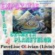 """Expoziţia """"Viaţa secretă a planetelor"""""""