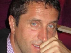 Afaceristul Constantin Babiuc