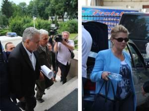 Până în prezent, principalii inculpaţi din acest dosar sunt Dorel Gheorghe Benu, fost director general al APIA România, şi Delia Moldoveanu, director adjunct al APIA Suceava
