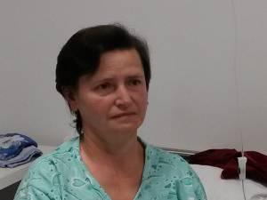 La doi ani de la diagnostic Doina Lehaci  a fost declarată vindecată, fără ca medicii să poată găsi vreo explicaţie pentru însănătoşirea ei
