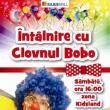 Festival folcloric pentru copii, târg handmade şi activităţi pentru copii, la Iulius Mall Suceava