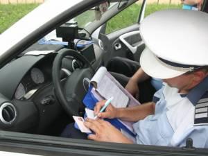 Efective sporite de poliţişti pe străzi, cu ocazia minivacanţei de Rusalii