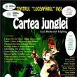 """""""Cartea Junglei"""", pe scena Teatrului Municipal """",Matei Vişniec"""""""