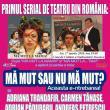 """Adrian Păduraru, Adriana Trandafir, Carmen Tănase, în spectacolul """"Mă mut sau nu mă mut? Aceasta e-ntrebarea!"""""""