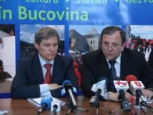Preşedintele PNL Suceava, senatorul Gheorghe Flutur, îi va prezenta astăzi premierului României şase mai proiecte pentru dezvoltarea judeţului Suceava
