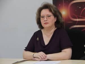"""Gabriela Scutaru, inspector şcolar adjunct: """"La Şcoala Salcea este o disfuncţie majoră în ceea ce priveşte aplicarea metodologiei şi a procedurilor"""""""