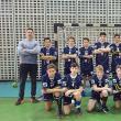 CS Universitar Suceava a ajuns la a patra victorie din campionat