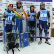 Pregătiri intense la Vatra Dornei pentru primul Campionat Mondial de seniori organizat în România la sporturile de iarnă