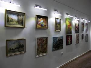"""Expoziţia retrospectivă """"Bucovina - Trecut, prezent și viitor"""""""