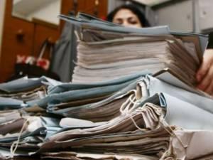 Aproape 2.000 de dosare repartizate unui procuror într-un an. Foto: Ziarul Hunedoreanul