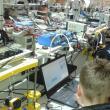 Elevi ai Colegiului Tehnic de Industrie Alimentară au efectuat stagii de practică în Germania
