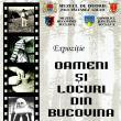 """Expoziția de fotografie """"Oameni şi locuri din Bucovina"""", la Galați"""