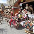 Târgul de Sânziene - numai meșteri populari autentici, practicanți ai meșteșugurilor tradiționale