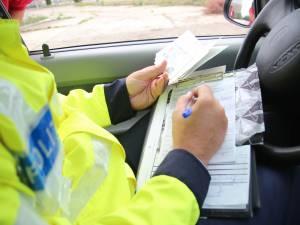 Cinci dosare penale într-o singură zi pe numele unor tineri care au condus autovehicule neînmatriculate