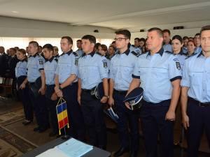 Numărul faptelor de ultraj asupra poliţiştilor, în creştere în judeţul Suceava