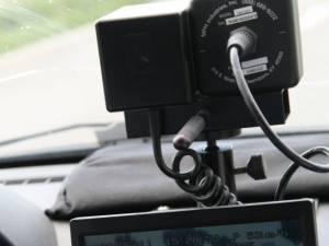 Prins circulând cu 201 km/h pe un sector de drum cu limita de viteză de 80 km/h