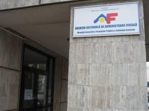Valentin Iftimescu este noul șef al Administrației Finanțelor Publice Suceava