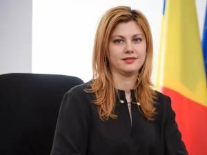 Maricela Cobuz ia atitudine pentru stoparea exodului medicilor din România