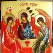 Învăţătura creştină despre Sfânta Treime
